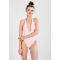 TWIIN CHARLI ONE PIECE Kostium kąpielowy pink TWA81G008