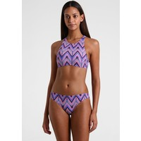 TWINTIP SET Bikini rose/purple TW481L007