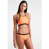 TWINTIP SET Bikini orange/black TW481H005