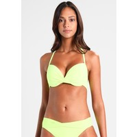s.Oliver RED LABEL PUSH UP Góra od bikini lime SO281J00C