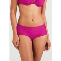 s.Oliver RED LABEL HOTPANTS Dół od bikini pink SO281I002