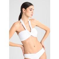 Seafolly BANDEAU Góra od bikini blanc S1951L01B