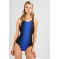 Nike Performance FAST BACK ONE PIECE Kostium kąpielowy game royal N1281G00C