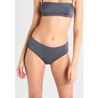 Filippa K SHINY HIGH BRIEF Dół od bikini pigeon F1481I005