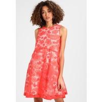 Tommy Hilfiger PENELOPE DRESS Sukienka letnia orange TO121C079