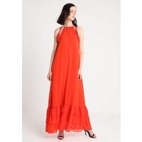 YASMERMAID DRESS Długa sukienka orange Y0121C0EG