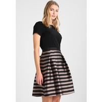 Esprit Collection DRESS Sukienka letnia black ES421C0MQ