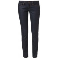 BOSS Orange LESSUNTA3 - Jeansy Slim fit - niebieski