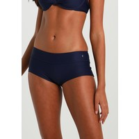 s.Oliver HOTPANTS Dół od bikini navy SO281I002
