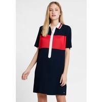 Tommy Hilfiger FRANCES DRESS Sukienka letnia blue TO121C08O