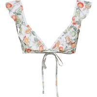 MINKPINK Góra bikini 'Multi VALENCIA FRILL' MKP0452001000001