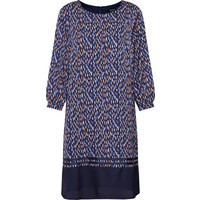 MORE & MORE Sukienka 'Printed Rips Tape Dress Active' MAM0826001000001