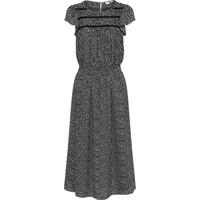 Gap Letnia sukienka 'SMOCK MIDDRS' GAP0374001000006