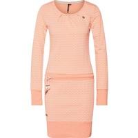 Ragwear Sukienka 'Alexa Zig Zag' RAG0331005000003