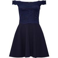Missguided Sukienka 'Bardot Lace' MGD0198001000001