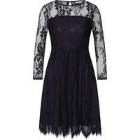 TOM TAILOR DENIM Sukienka koktajlowa 'lace dress' TTD2419001000001