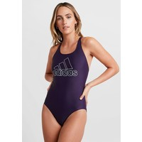 adidas Performance FIT SUIT Kostium kąpielowy legpur AD181G002
