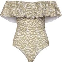 CATWALK JUNKIE Strój kąpielowy 'SAFARI' CAT0574001000001