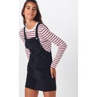 Missguided Spódnica na szelkach 'CORDUROY PINAFORE DRESS' MGD0057001000004