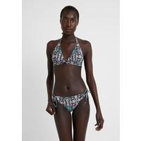 s.Oliver TRIANGEL SET Bikini black SO281L012