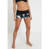 Roxy ENDLESS Dół od bikini anthracite tropical love RO581H00X