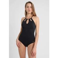 LASCANA SWIMSUIT Kostium kąpielowy black L8381G014