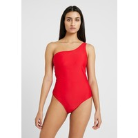 Vero Moda VMTRICY SWIMSUIT Kostium kąpielowy chinese red VE181G00E