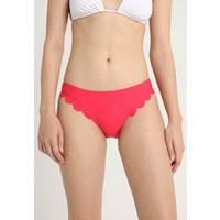 Vero Moda VMSCALLOP Dół od bikini azalea VE181I00H
