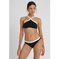 JETTE BUSTIER SET Bikini black JE381L00C