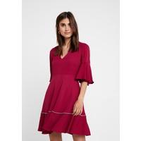 Tommy Hilfiger FENYA DRESS Sukienka letnia purple TO121C098