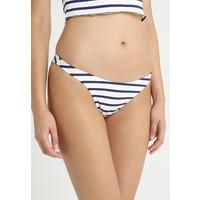 Solid & Striped THE MEGHAN BOTTOM Dół od bikini navy breton QS681I00D