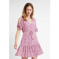 Tommy Hilfiger ESTHER DRESS Sukienka letnia pink TO121C08W