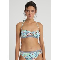 Esprit SOUTH BEACH BANDEAU PADDED Góra od bikini turquoise ES181J09O