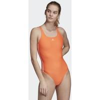 adidas Performance Kostium kąpielowy orange AD581G02T