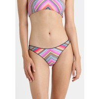 Rip Curl SUNSCAPE SKIMPY PANT Dół od bikini multi-coloured RI781I011