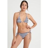Anna Field SET Bikini purple/dark blue/white AN681L00J