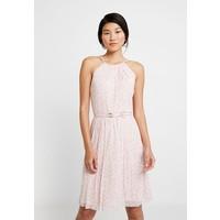 Esprit Collection DRESS Sukienka letnia old pink ES421C0Y0