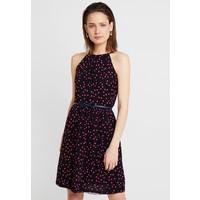 Esprit Collection DRESS Sukienka letnia navy ES421C0Y0