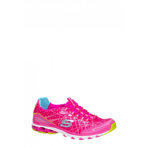 Skechers Buty Chill Out Elation 22686 UbierzmySie.pl