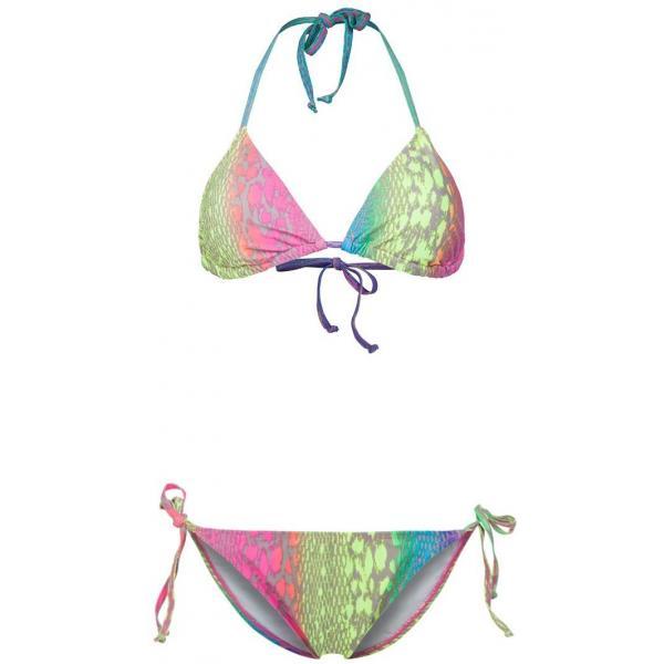 TWINTIP Bikini green pink TW441H001-M11 - UbierzmySie.pl 8f6d8216ea2