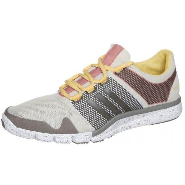 hot sale online 13620 b1eab adidas by Stella McCartney STELLA SEQUEL - Obuwie treningowe - biały  AD741A00B-A11 - UbierzmySie.pl
