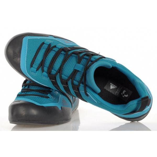 5f252b90a90 Adidas Terrex Swift Solo D67033 - MensFashion.pl
