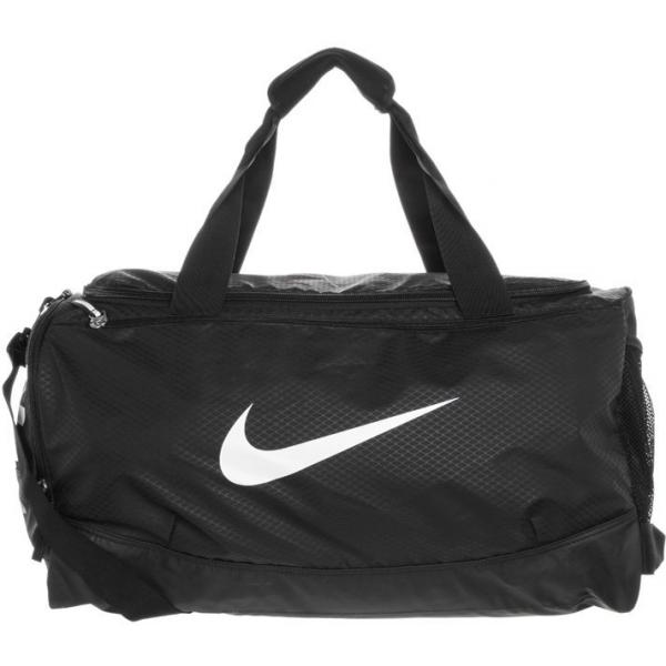 00d1d56602736 Nike Performance TEAM TRAINING MAX AIR MEDIUM Torba sportowa black/white  N1242L00W-Q11 - UbierzmySie.pl
