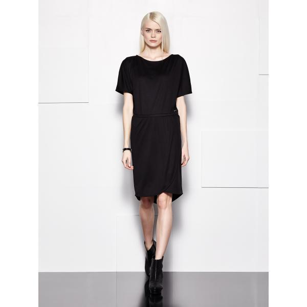 796c71146d Mohito Asymetryczna sukienka LS525-99X - UbierzmySie.pl