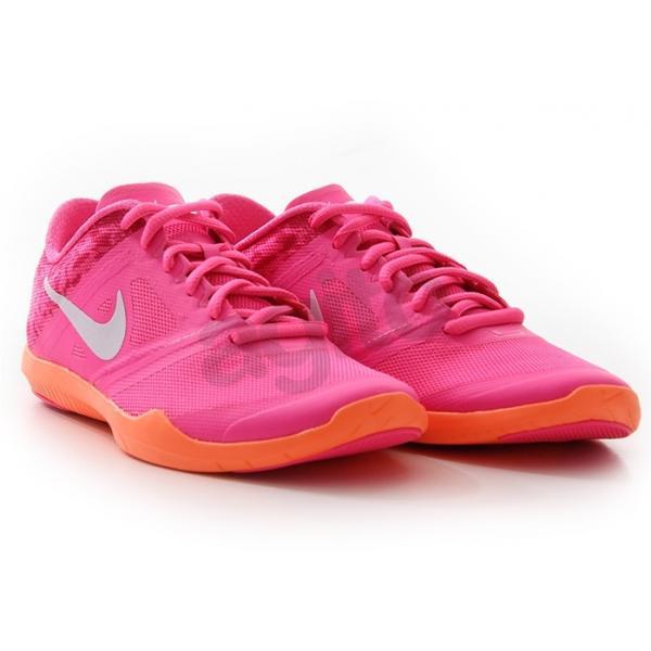 buy popular 35e91 f790b Nike 684894-602 Studio Trainer 2 Buty sportowe damskie multi - NA TRENING -  UbierzmySie.pl