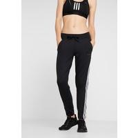 adidas Performance D2M S F K 3S L Spodnie treningowe black AD541E10D