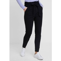 Vero Moda VMEVA PAPERBAG PANT Spodnie treningowe black VE121A0MX