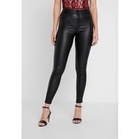 ONLY Petite ONLROYAL ROCK Spodnie materiałowe black OP421N03R
