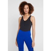 Reebok BODYSUIT Dres black RE541K00N