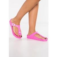 Birkenstock GIZEH Japonki kąpielowe pink BI111Z01T